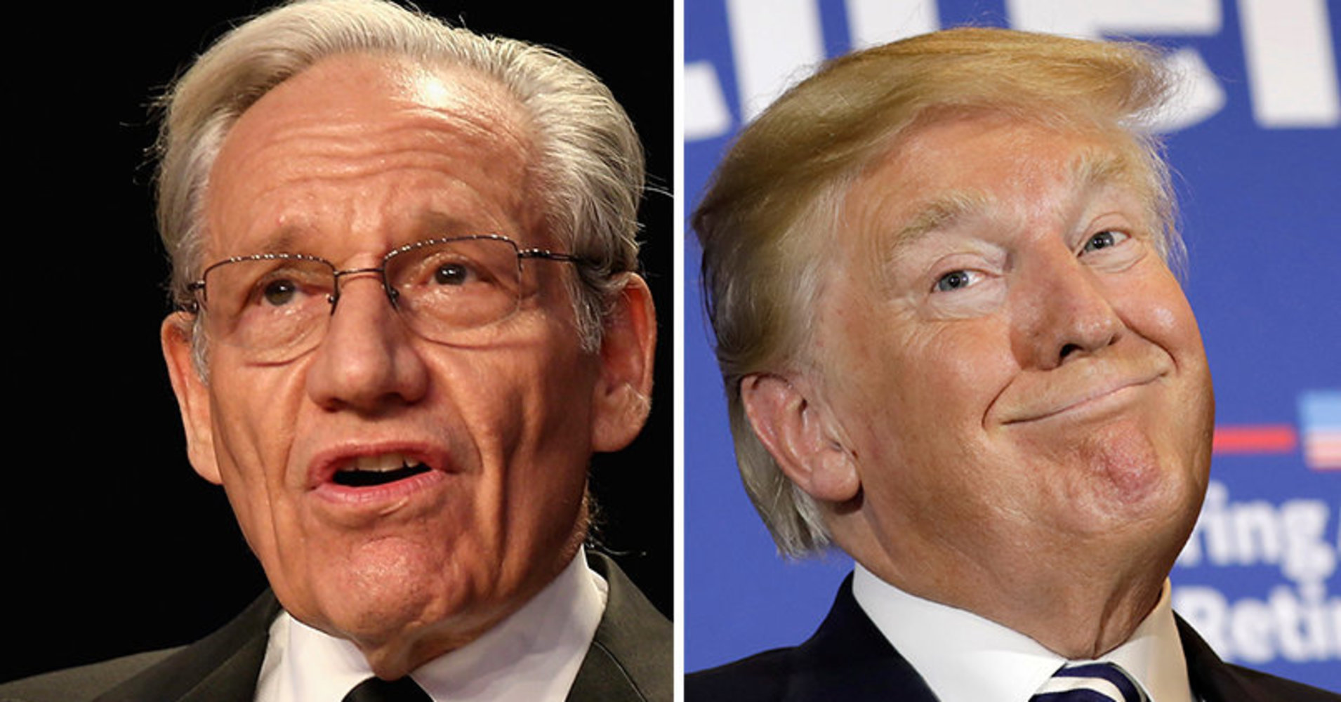 Fear Bob Woodward